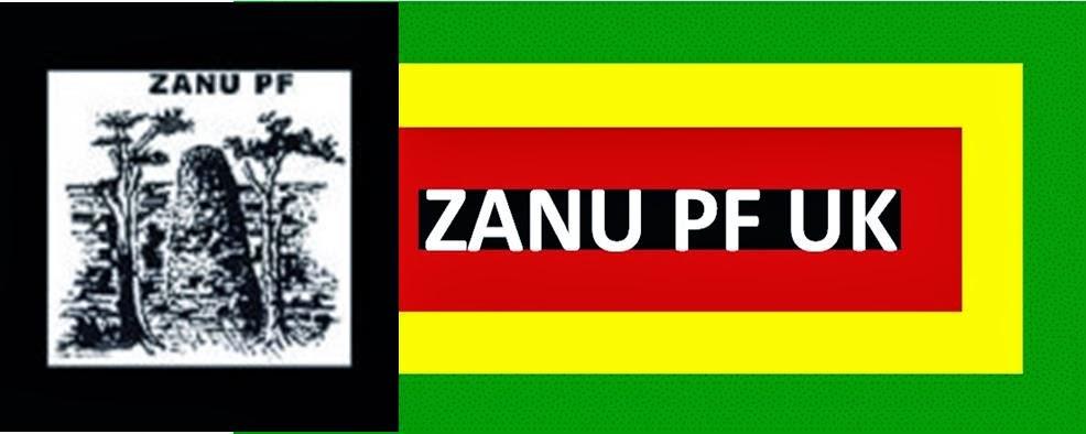 ZANU PF UK BLOG