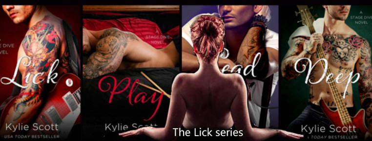 The Lick Series