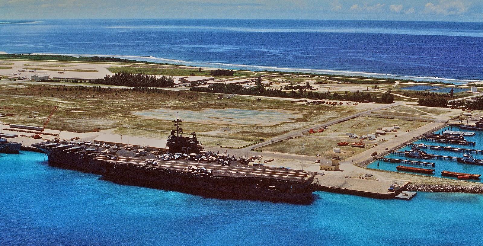Pulau Diego Garcia Diego Garcia Island