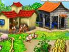 Yeni Facebook Çiftlik Oyunu