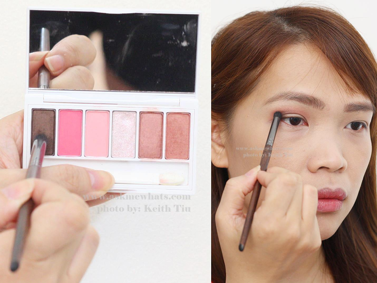 Askmewhats top beauty blogger philippines skincare makeup a photo of officeinterview ready makeup using drugstore brands baditri Gallery