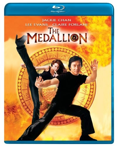 The Medallion 2003 Free Download In Hindi 720p BluRay 600mb
