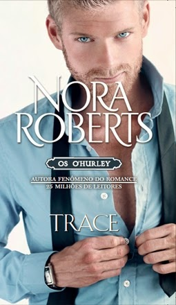 Trace - Nora Roberts