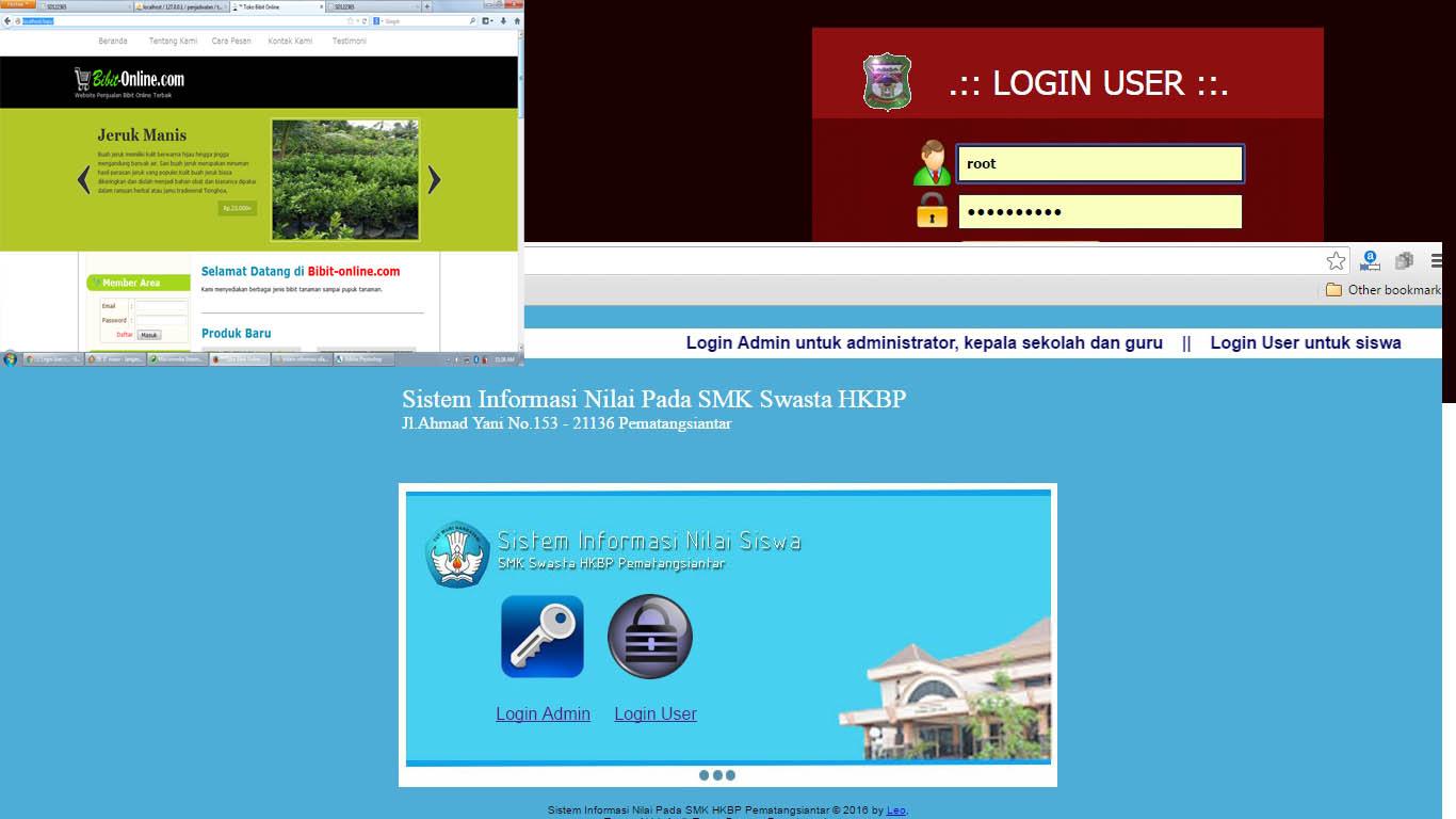 Download contoh web html sederhana padang - Hibiscus Hotel