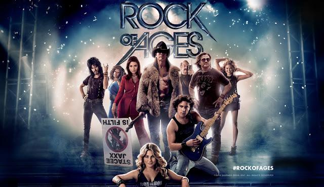 Лучший фильм о рок-музыке – Рок на века 2012