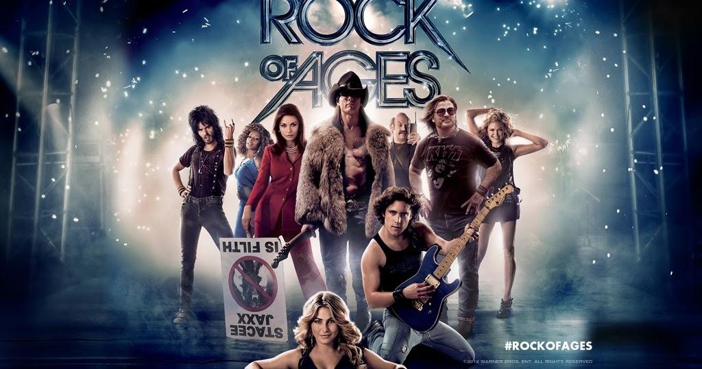 Фильмы про рок музыку