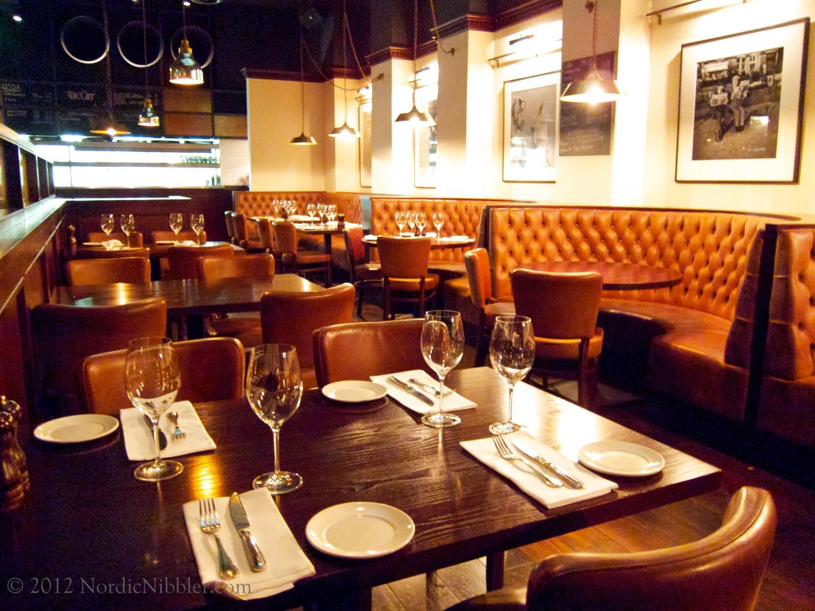 Levant London Restaurant London Restaurant Review