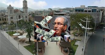 Prisão de Eduardo Cunha na Lava Jato causa insônia em BJI, é o que alerta Ricardo Aguiar