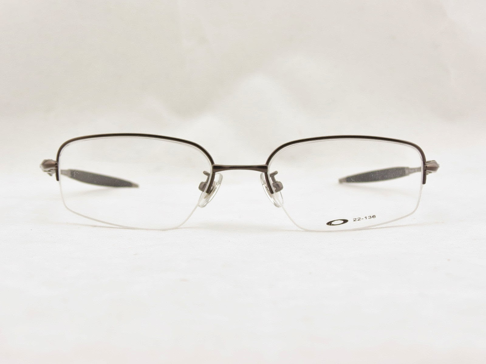 Rimless Oakley Men www.tapdance.org