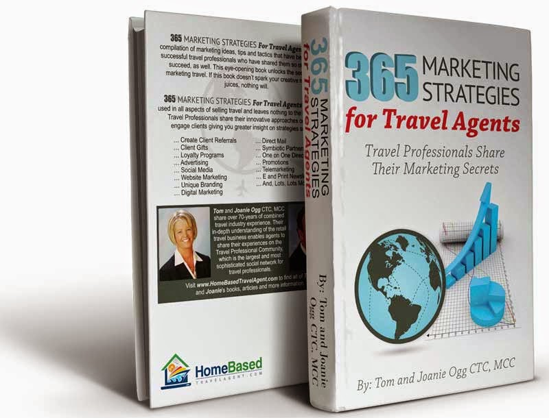 Travel agent host agency free