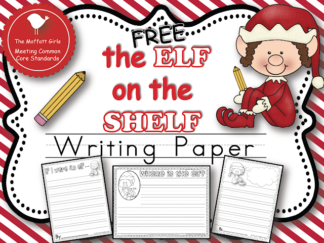 Christmas+Elf+Writing+Paper Here is a sample of our writing pieces ...