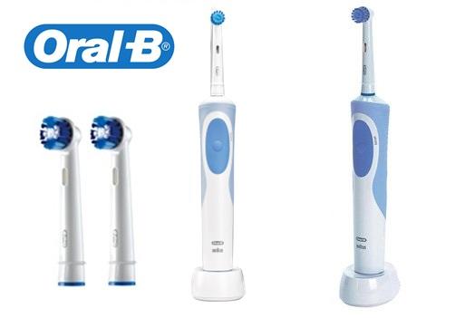 szczoteczka do zębów Oral-B