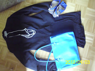 Outfit na rozpoczęcie roku