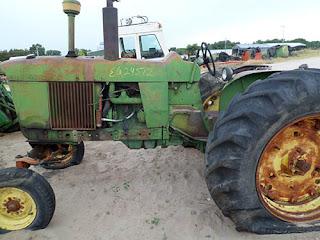 John Deere 3010 parts