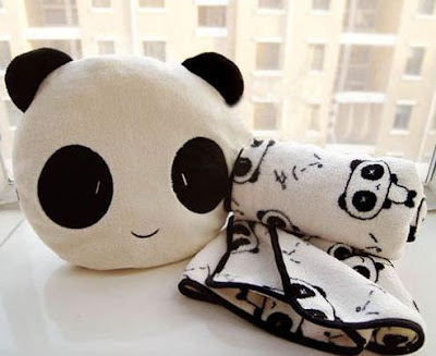 Cool Panda Inspired Products and Designs (15) 6