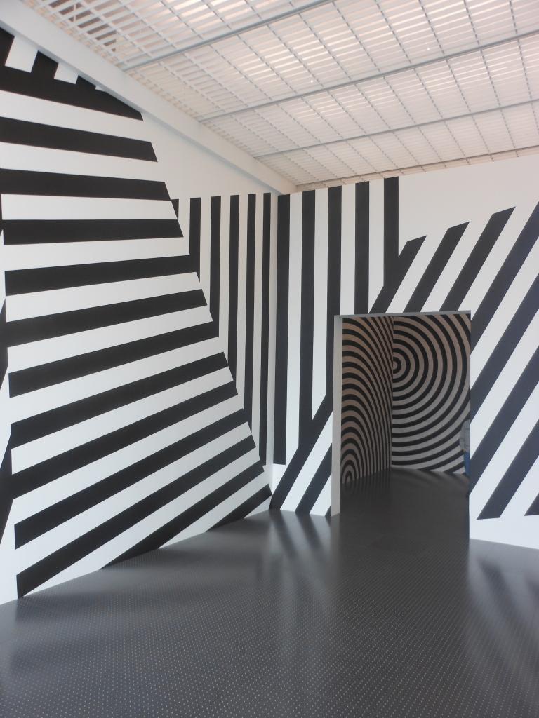 Somptuosit de l 39 art conceptuel au sujet des for Art minimal et conceptuel