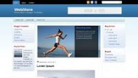 webstore toko online blogspot gratis