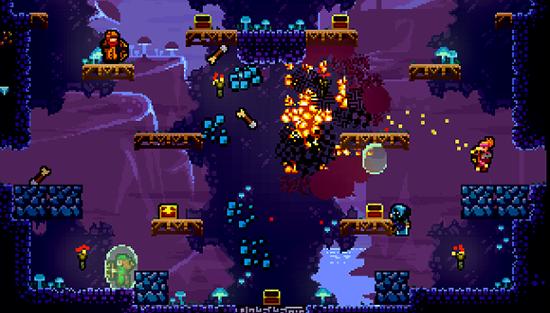Towerfall Ascension Ver 1.1.15.2 Screenshot 1
