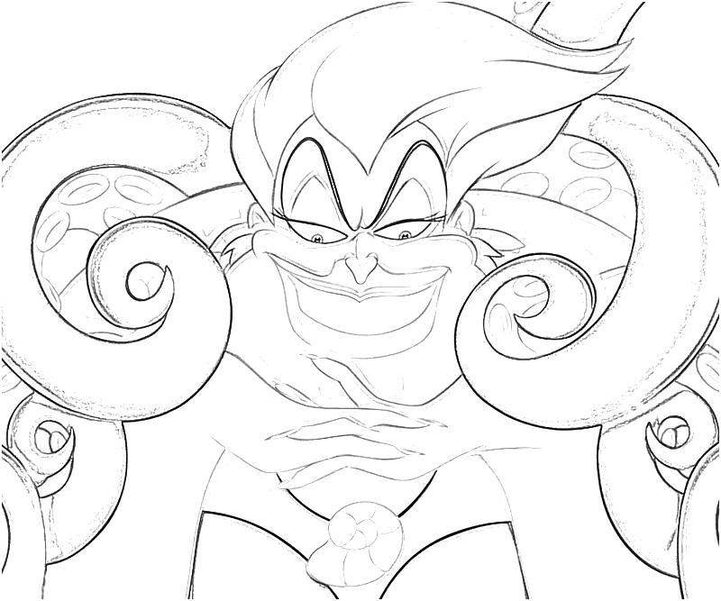 printable-ursula-smirk-coloring-pages