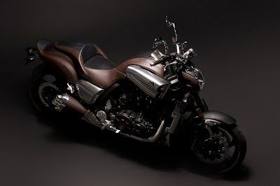 Yamaha V-Max Concept photo