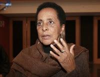 Ministra de Cultura, Susana Baca de la Colina. Foto: ANDINA/Norman Córdova