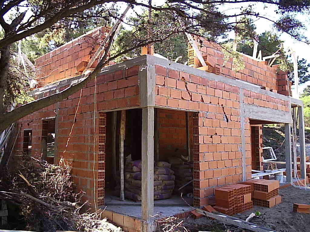 Mario pezzente maestro mayor de obras materiales de construccion - Construccion de casas ...