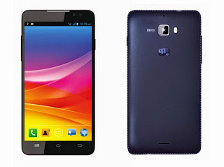 MicroMax Canvas Nitro2