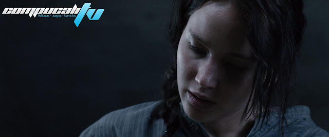The Hunger Games HD 720p Español Latino Dual BRRip Descargar 2012