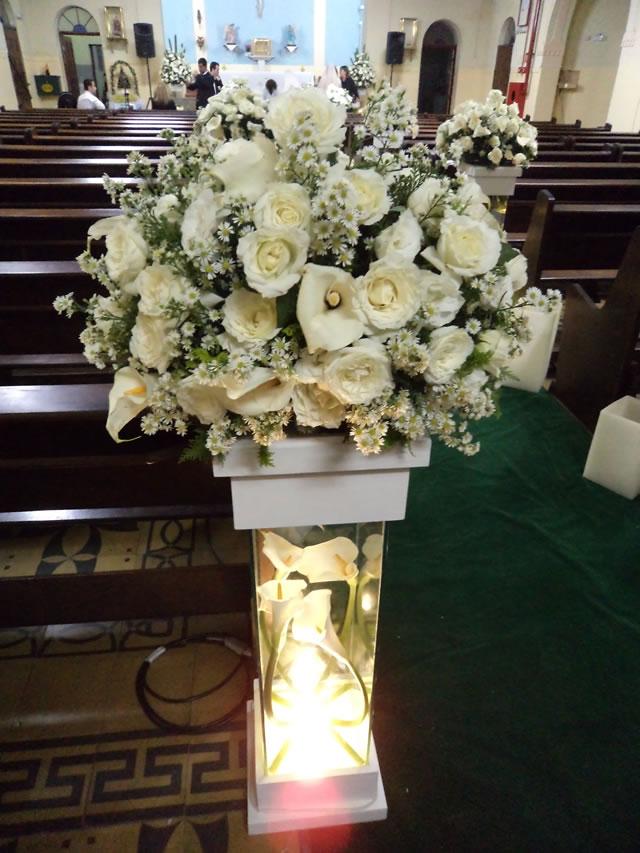 katia decoracões casamento