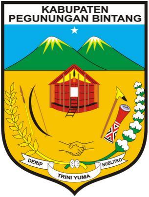 Pengumuman CPNS Kabupaten Pegunungan Bintang - Papua