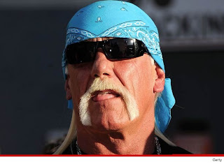 hulk hogan burnt hands radiator explosion