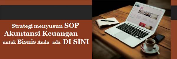 SOP Akuntansi Keuangan