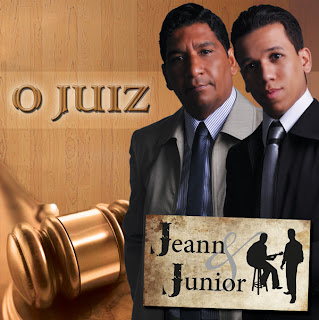 CD Jeann e Junior - O Juiz - 2011