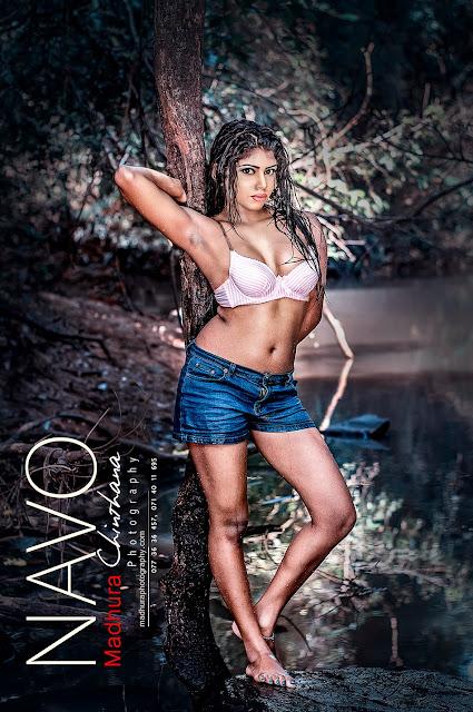 hot model navodya dilrukshani sri lanka hot picture gallery