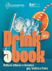 Drink a Book 2013