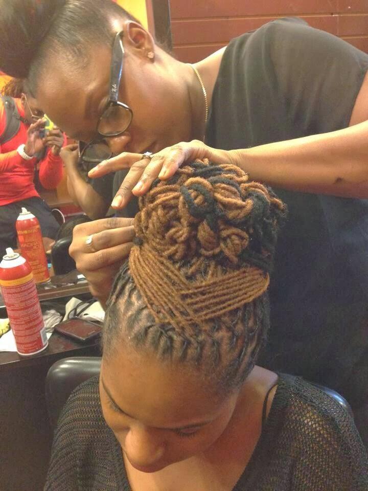40 Styles De Tresses Africaines Homme Et Femme Afro Coiffure Coupes Pour Homme Et Femme Black