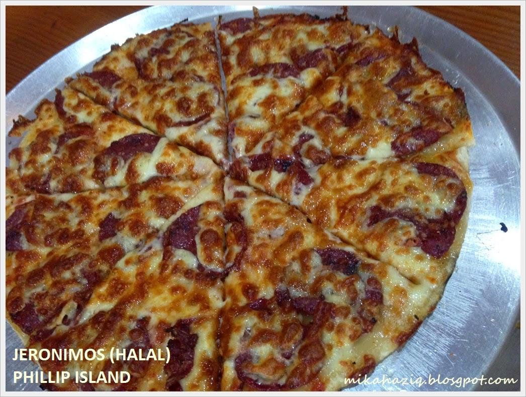 philips island halal