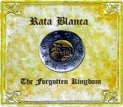 rata blanca the forgotten kingdom download