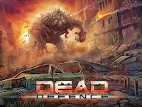 Download Game Dead Defence v1.1.0 APK + DATA