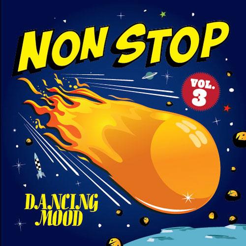 [Disco] Dancing Mood - Non Stop [MF]