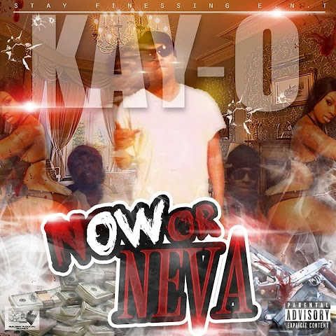 """Video Review: KAY-O (@Kayonext) x PPLUS """"CAME FROM THE BOTTOM"""" shot by @flyty773"""