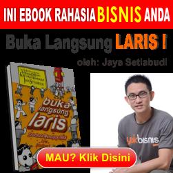 Ebook Wajib Pebisnis