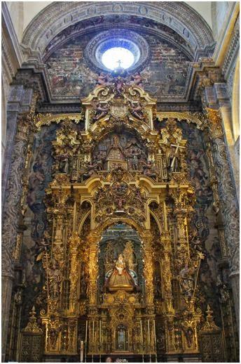 Iglesia de El Salvador - Sevilla