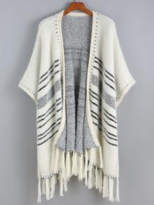 www.shein.com/White-Batwing-Striped-Tassel-Sweater-p-232556-cat-1734.html?aff_id=1238