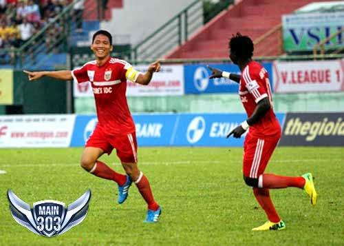 Prediksi Binh Duong vs Ha Noi T&T 17 Juni 2014 Liga Vietnam