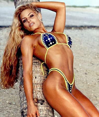 Bikini hot in picture stratus trish