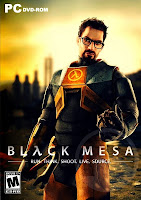 Black Mesa [Multi] (2012) PC