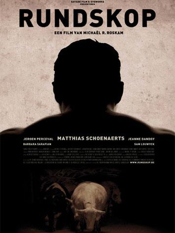 Ver Rundskop 2011 dvdrip  Online
