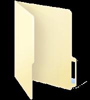 Hidden Folder PNG