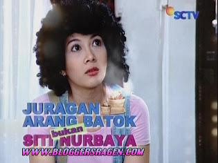 Juragan Arang Batok Bukan Siti Nurbaya FTV